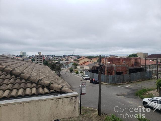 Apartamento para alugar com 3 dormitórios em Jardim carvalho, Ponta grossa cod:393123.001 - Foto 15