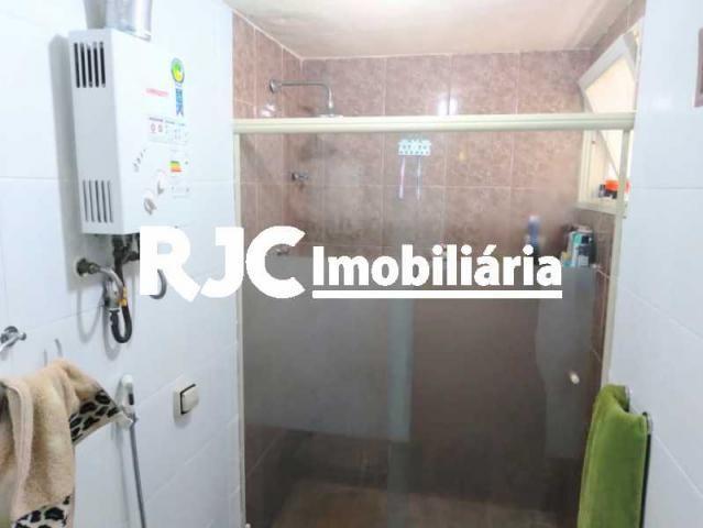 Apartamento à venda com 2 dormitórios em Rocha, Rio de janeiro cod:MBAP25266 - Foto 9