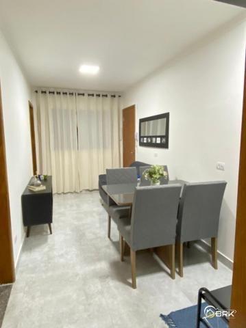 Apartamento à venda com 2 dormitórios em Vila mafra, São paulo cod:10492 - Foto 11