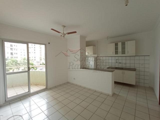 Apartamento para alugar com 1 dormitórios em Nova alianca, Ribeirao preto cod:L18421 - Foto 3