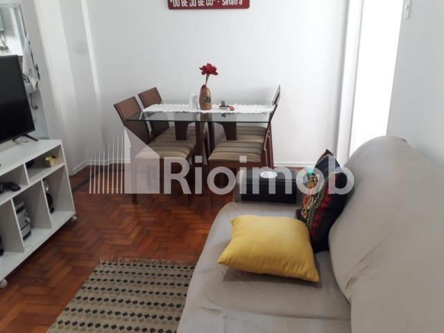 Apartamento à venda com 1 dormitórios em Flamengo, Rio de janeiro cod:5221 - Foto 15