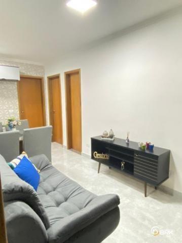 Apartamento à venda com 2 dormitórios em Vila mafra, São paulo cod:10492 - Foto 10