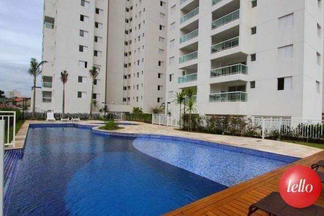Apartamento à venda com 3 dormitórios em Mooca, São paulo cod:200173 - Foto 20