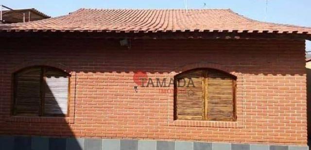 Casa assobradada, terreno 10x30m, 03 vagas, 04 dormitórios, suíte, à venda, 195 m² por R$  - Foto 20