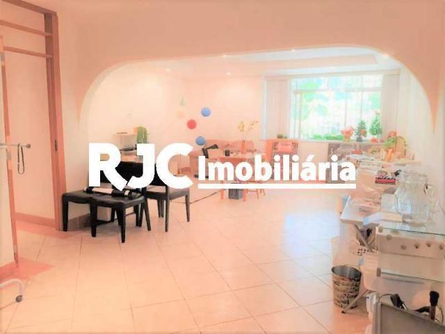 Apartamento à venda com 3 dormitórios em Flamengo, Rio de janeiro cod:MBAP33328 - Foto 2