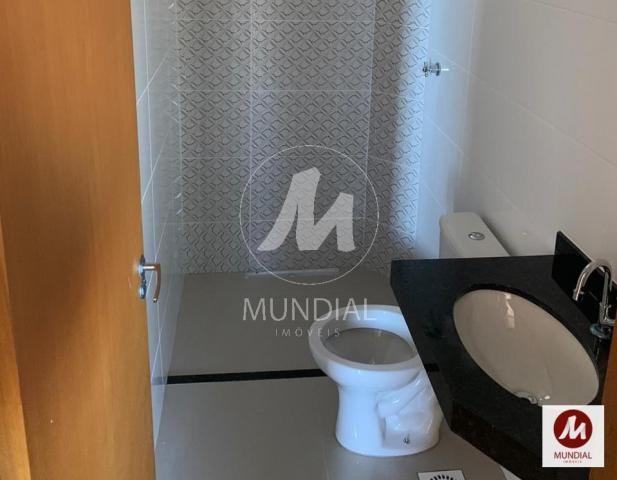 Apartamento à venda com 3 dormitórios em Pq dos bandeirantes, Ribeirao preto cod:65079 - Foto 9