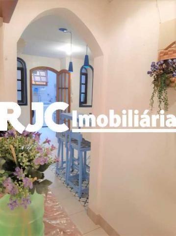 Apartamento à venda com 3 dormitórios em Flamengo, Rio de janeiro cod:MBAP33328 - Foto 17
