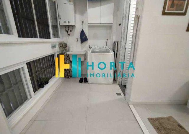 Apartamento à venda com 3 dormitórios em Copacabana, Rio de janeiro cod:CPAP31696 - Foto 18