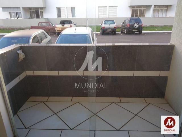 Apartamento à venda com 2 dormitórios em Jd interlagos, Ribeirao preto cod:28015 - Foto 2