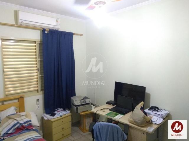 Casa de condomínio à venda com 3 dormitórios em Jd manoel penna, Ribeirao preto cod:59717 - Foto 8