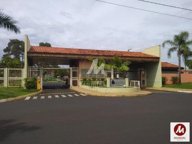 Casa de condomínio à venda com 3 dormitórios em Jd manoel penna, Ribeirao preto cod:59717 - Foto 11