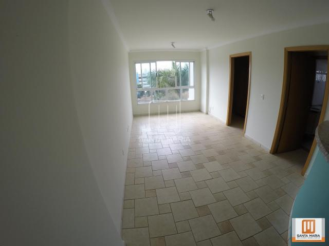 Apartamento para alugar com 2 dormitórios em Nova aliança, Ribeirao preto cod:47910