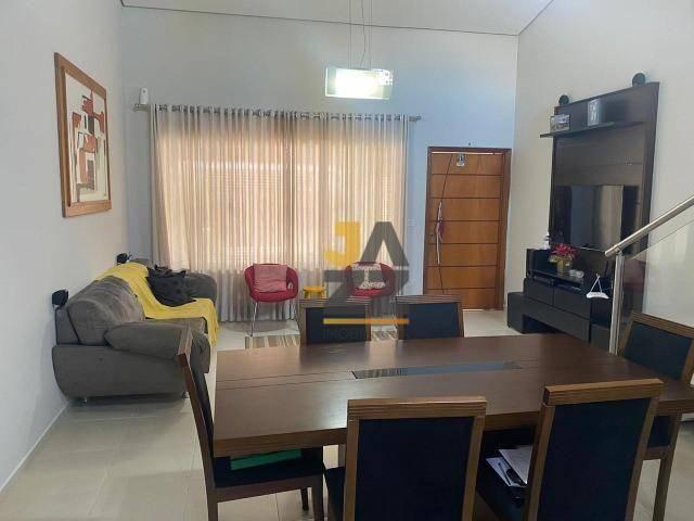 Linda casa com 3 dormitórios à venda, 160 m² por R$ 650.000 - Jardim Ipiranga - Americana/ - Foto 5