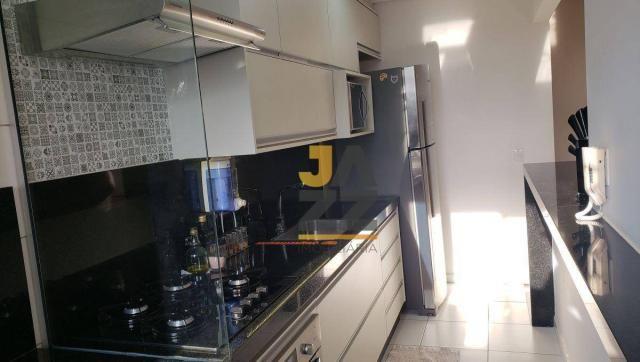 Lindo apartamento com 2 dormitórios e closet à venda, 73 m² por R$ 450.000 - Vila Brasil - - Foto 10