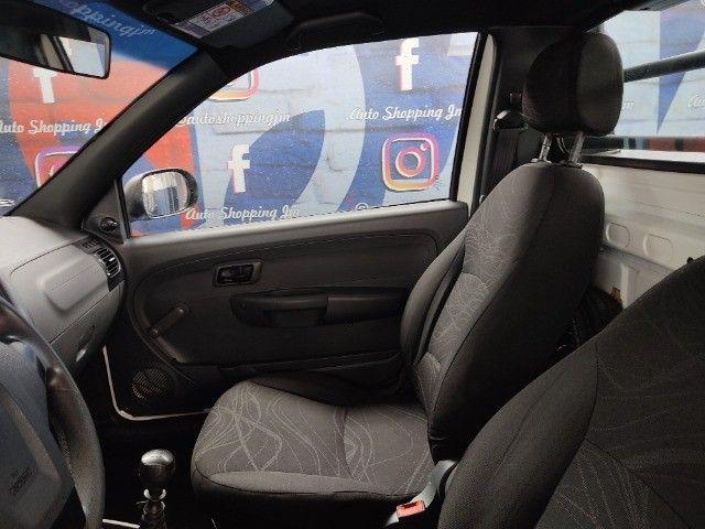Strada Hard Working 1.4 Flex Cabine Estendida 2018 - Foto 8