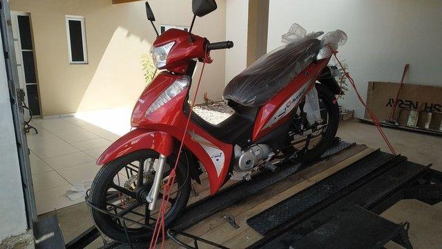 Avelloz Az1 modelo 2021 - Foto 7