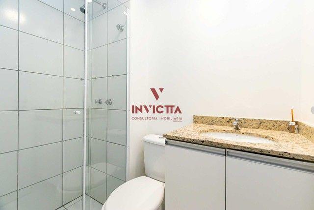 APARTAMENTO com 2 dormitórios à venda com 91.58m² por R$ 350.000,00 no bairro Bacacheri -  - Foto 13