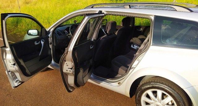 Renault Megane 1.6 flex 2013 completa - Foto 19