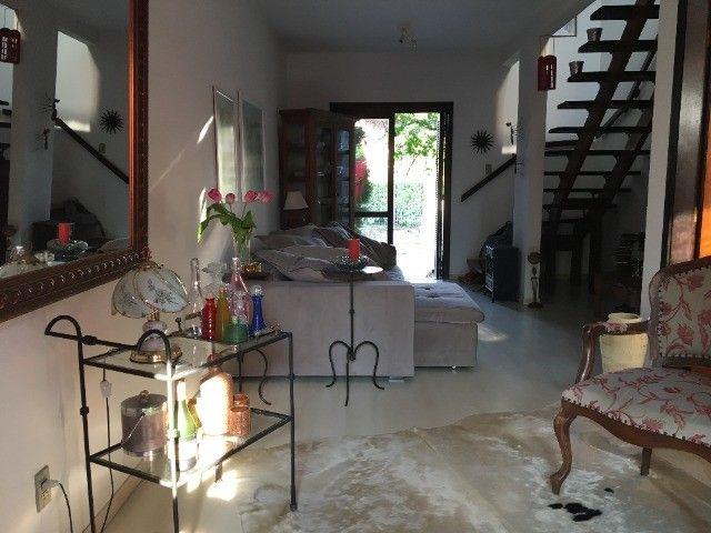 Alugo ou vendo casa em condomínio fechado em SLeo - Foto 9