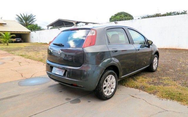 Fiat - Punto ELX 1.4  - Foto 4