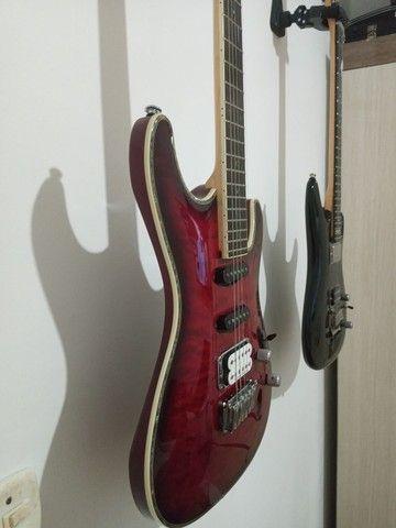 Guitarra Ibanez SA séries - Foto 2