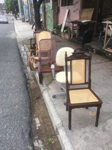 Vendo cadeiras - Foto 5