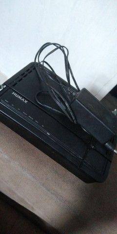 Roteador de wi-fi, da claro - Foto 4