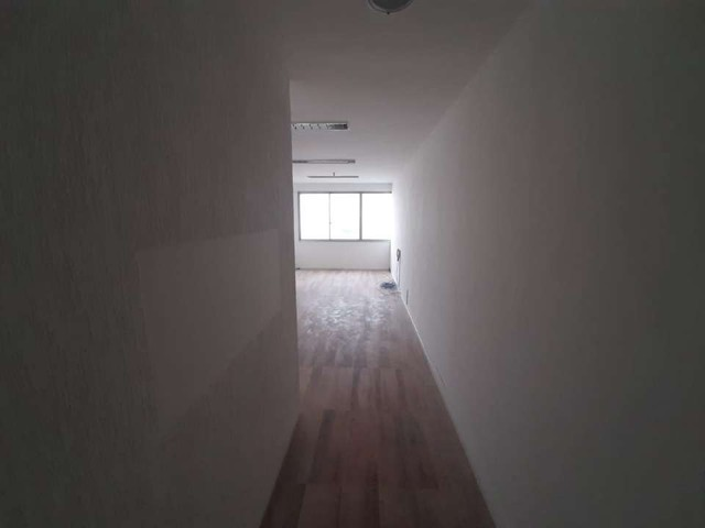 Sala Comercial 29m² para alugar Avenida Nelson Cardoso,Taquara, Rio de Janeiro - R$ 500 - Foto 4