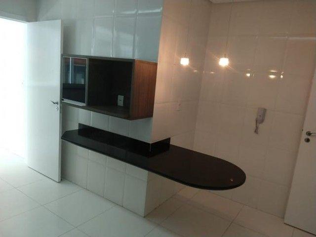 Apartamento com 3 dormitórios para alugar, 100 m² por R$ 4.500,00 - Braga - Cabo Frio/RJ - Foto 8