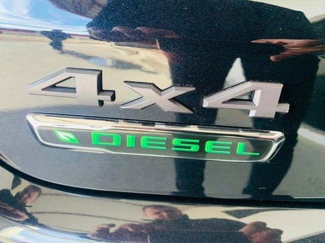 jeep compass diesel trailhawk - Foto 11