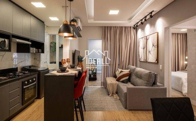 Apartamento para venda com 57 m² e lazer completo - Foto 11