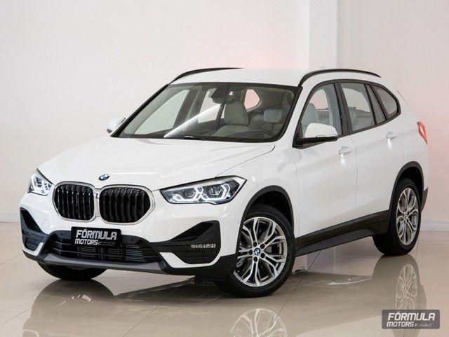 BMW X1 S20I Activeflex 4P