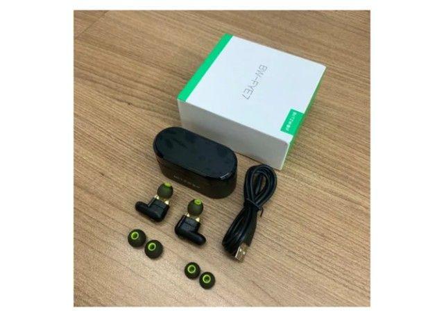 Fones De Ouvido Blitzwolf Bw-fye7 Bluetooth 5.0 original Ipx4 True Wireless - Foto 4