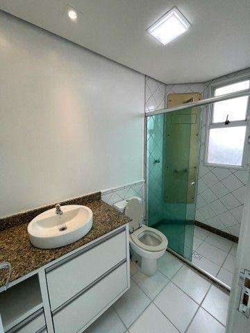 Apartamento no Saint Pierre, 178m2, 3 suítes, sala espaçosa e cozinha ampla  - Foto 8