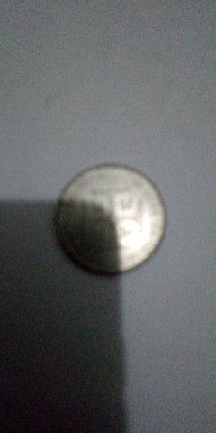 Vende-se moedas antigas para colecionadores e simpatizantes - Foto 5