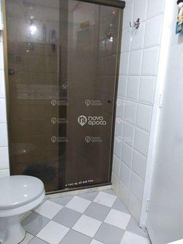 Apartamento à venda com 3 dormitórios em Tijuca, Rio de janeiro cod:AP3AP58081 - Foto 20