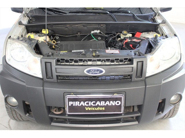 Ford Ecosport 1.6 XLS 8V FLEX 4P MANUAL - Foto 9