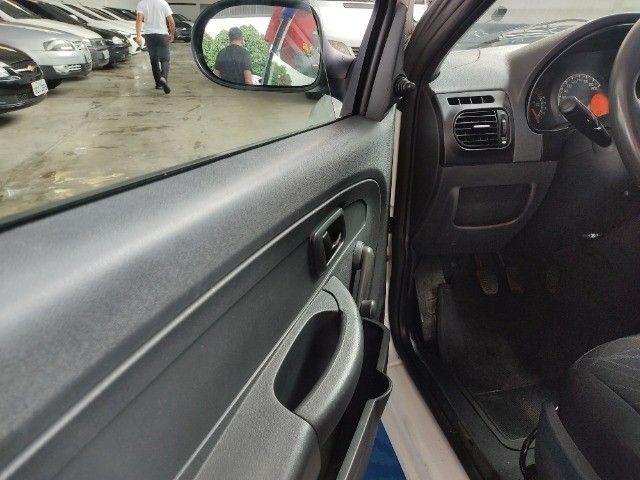 Strada Hard Working 1.4 Flex Cabine Estendida 2018 - Foto 7