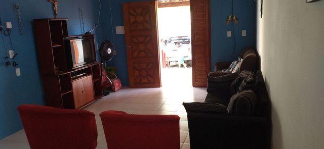 Casa de Praia no Barro Preto/Iguape - Final de semana - Foto 9
