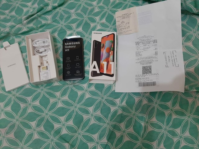 Vendo 2 aparelhos de celular zero na caixa  - Foto 2