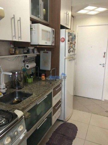 Lindo Apartamento Condomínio Mundo Apto Santana - Foto 6
