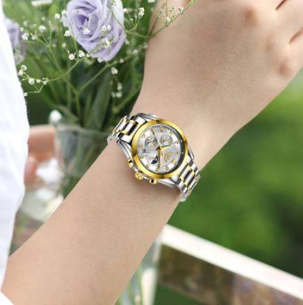 Relógio Lige Feminino  - Foto 2