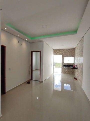 Casa 3 quartos, quintal, 2 vagas de garagem Águas Claras  - Foto 6