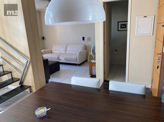 Apartamento à venda com 2 dormitórios em Setor oeste, Goiânia cod:M22AP1449 - Foto 2