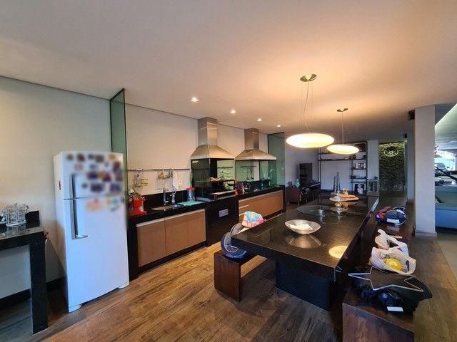 Casa à venda com 3 dormitórios em São josé (pampulha), Belo horizonte cod:3767 - Foto 14