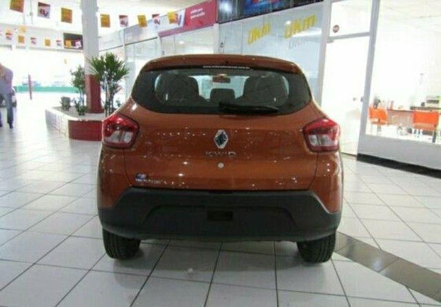 Renault Kwid 1.0 Disponível Parcelado - Foto 4
