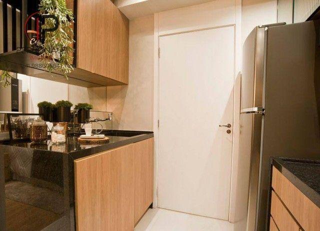 Apartamento à venda, 37 m² - Penha - São Paulo/SP - Foto 11