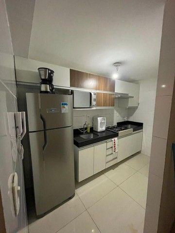T.F Apartamento beira mar 2 quartos Tambaú - Foto 6