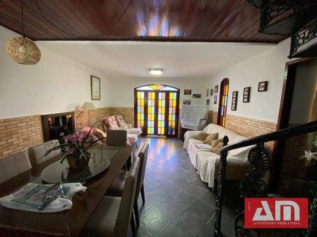Vendo Excelente Casa Mobiliada em Condomínio em Gravatá - Foto 4