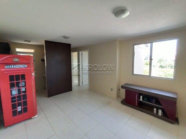 Apartamento à venda com 2 dormitórios em , cod:A2484 - Foto 2